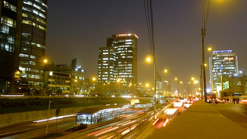 Lima - San Isidro 39P1020119