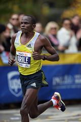 Julius Arile (ccho) Tags: nyc november marathon runners ing winners 2013 juliusarile