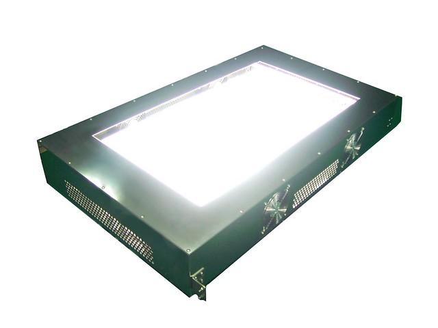 光學級高亮度螢光燈箱