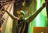 Dj Sensi (Mark2830) Tags: verde amarillo jamaica deejay dreadlock rama select cantante marihuana rastas morado spanishclash