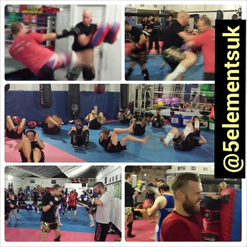 Kickboxing At 5 Elements Basildons Kickboxing Muay Academy Kickboxing Mma