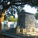 James Affleck Tomb Metairie Cemetery New Orleans