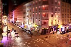 Frankfurt Red-Light District (Harry J. Bauer) Tags: nightshot redlightdistrict frankfurtammain nachtaufnahme ffm rotlicht rotlichtviertel bahnhofsviertel frankfurtonthemain kaiserstrase taunusstrase
