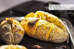 botato>><3 ( ) Tags: nikon potato