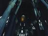 Sagrada Familia (Paul Wagstaff) Tags: barcelona cathedral kodak gaudi sagradafamilia mamiya645 kodakektar