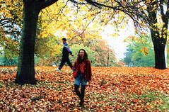 Image titled Jo in the Park 1991