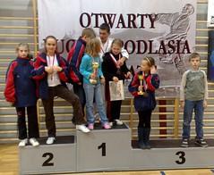 II Otwarty Puchar Podlasia Białystok 21.11.2009