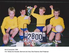 1986 Mini E