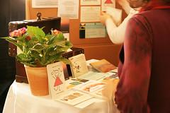 FAIR CAMP 2014 (GOLDBOERSE) Tags: camp fair eden bildung 2014 gesundheit nachhaltig sozialesengagement voicesoftransition