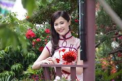 DSC07158 (rickytanghkg) Tags: portrait woman girl beautiful lady female asian model pretty young oriental