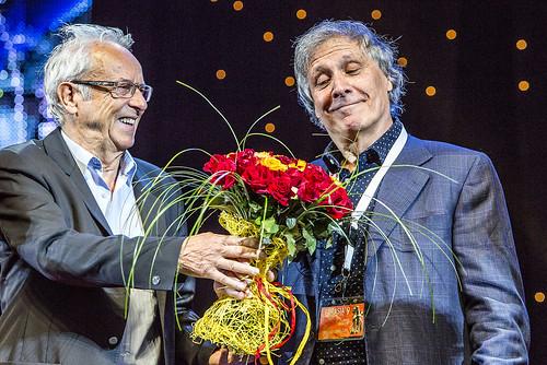Philippe Jallaldeau & David Franzoni