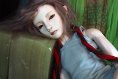 Archie (bentwhisker) Tags: doll elf bjd resin saiph 2736 lumedoll