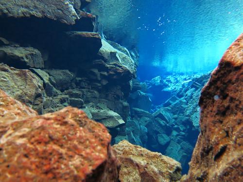 Iceland 2014 - Silfra dive - IMG_0528