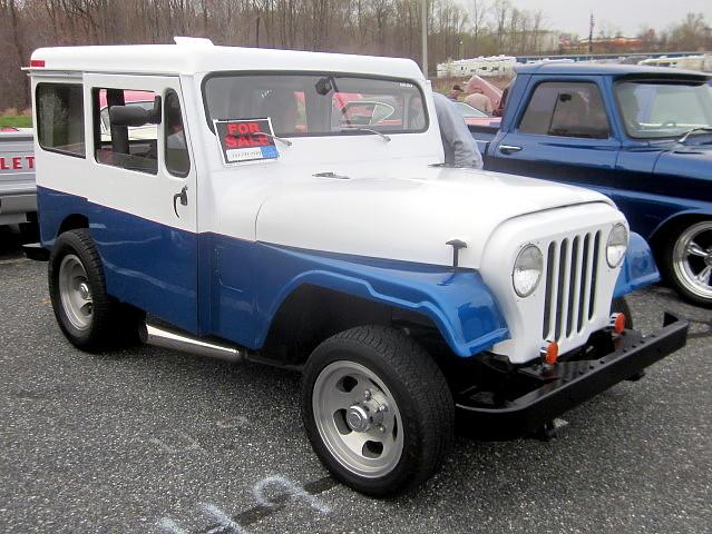 dj jeep 1973 customcar cruisenight amgeneral postaljeep abingdonmd lowescruise