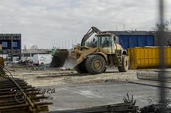 Liebherr Radlader (stegra-foto) Tags: ltm man mercedes construction ltr crane cranes 100 mrt komatsu mk manitou tgs liebherr bagger 2150 hebebhne actros baumaschine oberndorfer