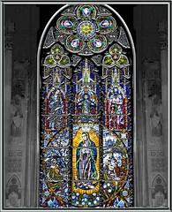 43-Votivkirche Wien (heinzri2012) Tags: wien event votivkirche sehenswürdigkeit stadtbilder baukunst sakrales