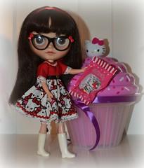 BaD Jan 29 - Hello Kitty