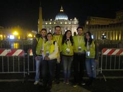 Volontari Canonizzazione (Universit Campus Bio-Medico di Roma) Tags: campus chiesa don sanpietro cappella studenti volontari sacerdote carit cattolici matricole volontariato canonizzazione ucbm cappellania