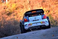 Rallye Monte Carlo 2015 (Tripodi Massimiliano) Tags: volkswagen wrc carlo monte rallye 2015 ogier polor ingrassia