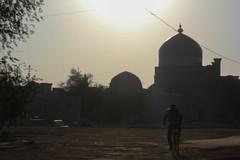 Khiva Usbekistan (Frank van brugge) Tags: uzbekistan khiva ichonqala oezbekistan asteriareizen