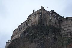 Castle Rock 01 (*Tom68*) Tags: castle scotland edinburgh edinburghcastle unitedkingdom sony burg schottland greatbritan rx100 grosbritannien sonyrx100
