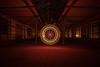 EMD #209 - Red Hall (Electrical Movements in the Dark) Tags: lightpainting lightart emd lapp lightartperformancephotography electricalmovementsinthedark