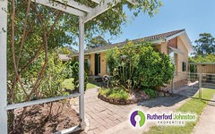 69 Lyttleton Crescent, Cook ACT