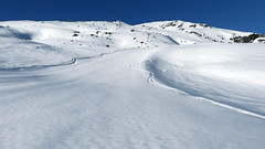 Le tlsige du Plan de l'Eau - Savoie - France (Felina Photography) Tags: schnee snow ski france sneeuw neve neige valthorens piste plandeleau tlsigeduplandeleau