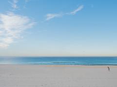 31DaysInMay179 (zoesyoung) Tags: ocean sea beach water bondi sunrise surf sydney australia oceanpool icebergspool