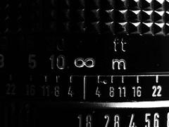 Infinite potential (Stefan Hensel.) Tags: macro infinite whiteonblack canonfd infinityfocus macrounlimited