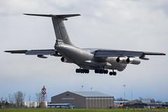 Indian Air Force Il-78 (galenburrows) Tags: airplane flying aircraft aviation military flight jet airforce trenton iaf ilyushin indianairforce cfbtrenton ytr cytr il78