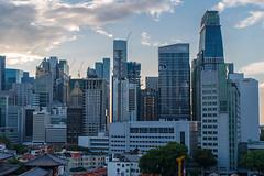 20160521-IMGP0505 (jenkwang) Tags: city sunrise landscapes singapore pentax cityscapes limited k1 f19 43mm fa43ltd
