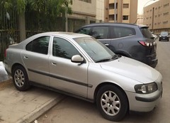 Volvo - S60 - 2001  (saudi-top-cars) Tags: