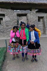 Peruwianki | Peruwian girls