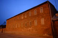 Helsinki (villejvirta) Tags: suomi finland helsinki lowlight nikon nightscene thebluehour nightonearth coolpixa