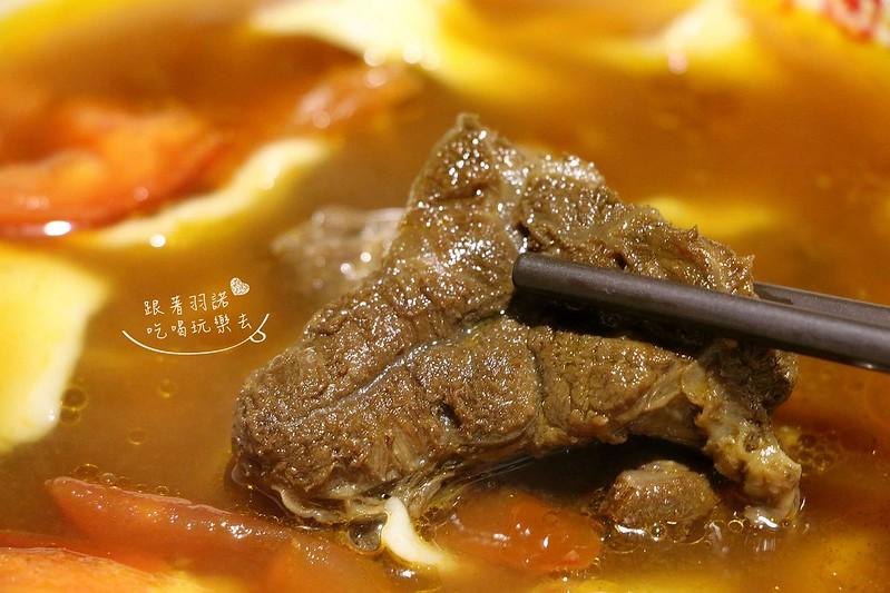 良品牛肉麵40