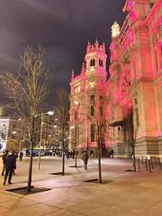 #Cibeles #Madrid #madrid2016 #places #travel #europe #snapseed (Gerardo_AF) Tags: madrid travel europe places cibeles madrid2016 snapseed