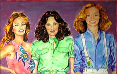 angels2 (regina11163) Tags: charliesangels jaclynsmith shelleyhuck cherylladd trio portrait