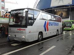 DSCN0623 Eurotrans, Warszawa WU 73096 (Skillsbus) Tags: buses germany mercedes poland coaches tourismo eurobus eurotrans
