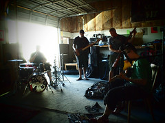 20160612-P6120895 (nudiehead) Tags: music musicians livemusic olympus instruments bandphotos 916 electricbabyjesus sacramentobands norcalbands olympusepl3 norcalmusic