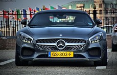 Mercedes-Benz AMG GT-S (MostlyCarPhoto's) Tags: new silver mercedes benz nikon exotic turbo german gt luxury supercar v8 germancar amg gts luxuriouscar d5200 exoticsupercars mercedesbenzamggt amggts