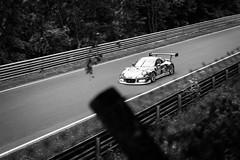 24h Rennen Nrburgring (Tup') Tags: car canon germany lens blackwhite europe body gear places rheinlandpfalz treatment nrburgring adenau canonef2470mmf28l 24hrennen canon5dmarkii fuchsrhreturn
