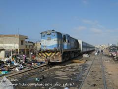 160606_10 (The Alco Safaris) Tags: train de senegal petit dlw banlieue alco ydm4 rsd30 dl535