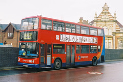 EastLondon-18250-LX04FYT-Walthamstow-040305a (Michael Wadman) Tags: walthamstow eastlondon route58 dennistrident lx04fyt