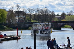 DSC_1722 (18mm & Other Stuff) Tags: uk england river nikon chester gb occasion d7200