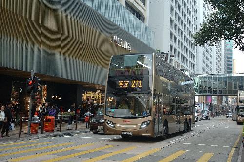 Giảm 500.000 đồng tour du thuyền Hong Kong