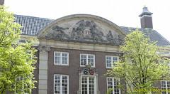 joodse_wijk_25 (Jolande, steden fotografie) Tags: amsterdam nederland architectuur noordholland timpaan joodsewijk