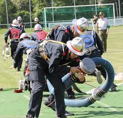 Wettkampf Breitenbrunn 28.05.2016