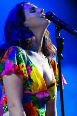 Lana Del Rey (Thomas Hawk) Tags: california usa unitedstates fav50 unitedstatesofamerica coachella indio fav10 fav25 fav100 lanadelrey coachella2014 jbllife
