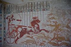 Egitto, Luxor le tombe dei nobili 111 (fabrizio.vanzini) Tags: luxor egitto 2015 letombedeinobili